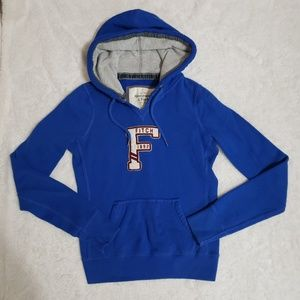 Abercrombie &Fitch  sweeter size xs